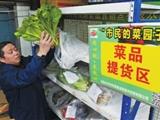 沙区今年试点10家电商示范蔬菜直销点