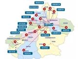 叫我第一名!新疆2025年将拥有33个机场