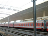 古尔邦节期间疆内多趟列车增运力