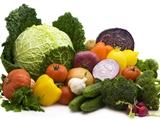 去年乌鲁木齐蔬菜交易量增价降