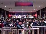 春节假期新疆铁路发送旅客90.82万人次