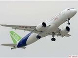 国产大飞机C919有望7月来新疆试飞