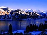 前7个月新疆接待游客7833.51万人次
