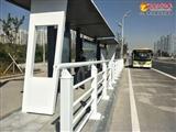 5036路和5033路增加公交站点