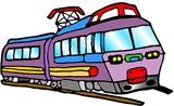 新疆鐵路部門開行庫爾勒至和靜列車