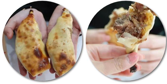 乌鲁木齐最强烤包子店全测评