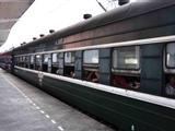 乌市至喀什2月21日至3月13日加开列车