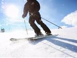 乌鲁木齐滑雪场加速造雪备战新雪季