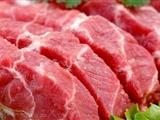 乌鲁木齐市肉类供应充足价格稳定