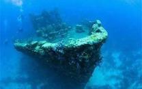 """揭秘""""南海Ⅰ号""""水下考古"""